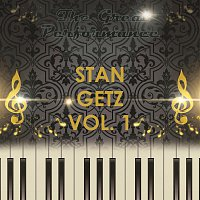Stan Getz – The Great Performance Vol. 1
