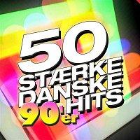 Anne Dorte Michelsen – 50 Starke Danske 90'er Hits