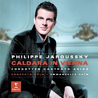 Philippe Jaroussky – Caldara : Opera Arias