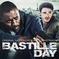 Alex Heffes – Bastille Day [Original Motion Picture Soundtrack]