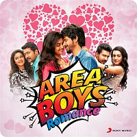Various Artists.. – Area Boys: Romance