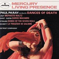 Detroit Symphony Orchestra, Paul Paray – Paul Paray conducts Dances of Death