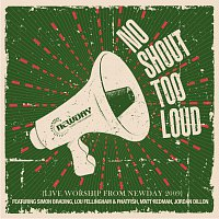 NewDay – No Shout Too Loud