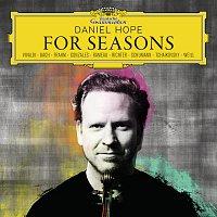Daniel Hope, Jacques Ammon, Christoph Anacker, Jane Berthe, Kaiser Quartett – Aphex Twin: Avril 14th (Arr. By Christian Badzura)
