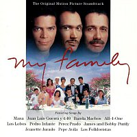 Various Artists.. – My Family