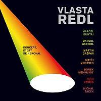 Vlasta Redl – Koncert, který se nekonal