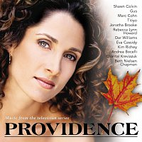 Soundtrack – Music From The Television Series Providence