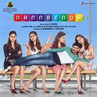 Harris Jayaraj, Arjun Menon, MC Vickey – Nannbenda (Original Motion Picture Soundtrack)