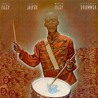 Isley, Jasper, Isley – Different Drummer