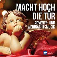 Sir Neville Marriner – Macht hoch die Tur: Advents- und Weihnachtsmusik