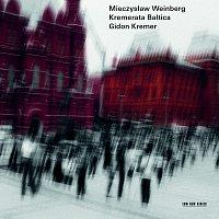 Gidon Kremer, Kremerata Baltica, Daniil Grishin, Giedre Dirvanauskaite – Mieczysław Weinberg [Live in Lockenhaus & Neuhardenberg / 2012 & 2013]