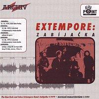 The New Rock And Jokes Extempore Band – Zabíjačka