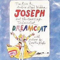 Přední strana obalu CD Joseph And The Amazing Technicolor Dreamcoat [1974 Studio Version]