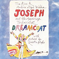 Joseph And The Amazing Technicolor Dreamcoat [1974 Studio Version]