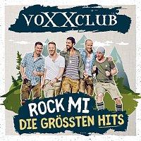 Voxxclub – Rock Mi - Die groszten Hits