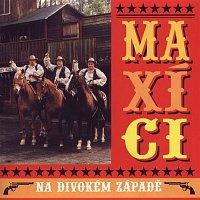 Maxim Turbulenc – Maxici na divokem zapade