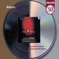 Jess Thomas, George London, Hans Hotter, Martti Talvela, Bayreuth Festival Chorus – Wagner: Parsifal