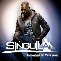 Singuila – Reviens Je T'En Prie - Radio Edit