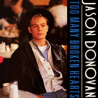 Jason Donovan – Too Many Broken Hearts