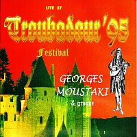 Georges Moustaki – En live au Troubadour Festival 1995