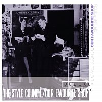 The Style Council – Our Favourite Shop