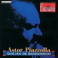 Astor Piazzolla – Quejas De Bandoneón