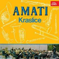 Velký dechový orchestr Amati Kraslice – Amati Kraslice