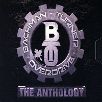 Bachman-Turner Overdrive – The Anthology