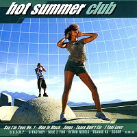 Různí interpreti – Hot Summer Club