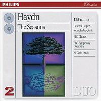Heather Harper, John Shirley-Quirk, BBC Chorus, BBC Symphony Orchestra – Haydn: The Seasons
