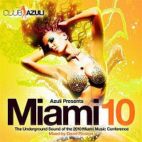 Anton Pieete – Azuli Presents Miami 2010
