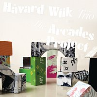 Havard Wiik – The Arcades Project