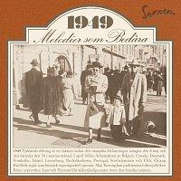 Různí interpreti – Melodier som bedara 1949