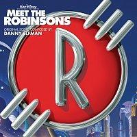 Různí interpreti – Meet the Robinsons [Original Motion Picture Soundtrack]