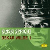 Klaus Kinski – Kinski spricht Oscar Wilde 1