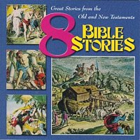 Terry Gilkyson – 8 Bible Stories