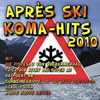 Různí interpreti – Apres Ski Koma-Hits 2010