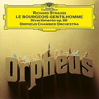 Orpheus Chamber Orchestra – R. Strauss: Divertimento, Op. 86; Le bourgeois gentilhomme - Orchestral Suite, Op. 60