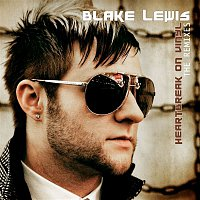 Blake Lewis – Heartbreak on Vinyl [The Remixes]