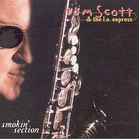 Tom Scott – Smokin' Section