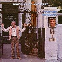 Maynard Ferguson – Alive and Well In London