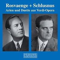 Helge Rosvaenge, Heinrich Schlusnus – Helge Rosvaenge & Heinrich Schlusnus