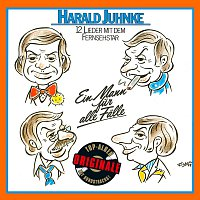 Harald Juhnke – Ein Mann fur alle Falle (Originale)