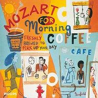 Různí interpreti – Mozart for Morning Coffee