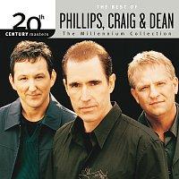 Phillips, Craig & Dean – 20th Century Masters - The Millennium Collection: The Best Of Phillips, Craig & Dean