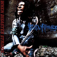 Busta Rhymes – When Disaster Strikes... [Amended]