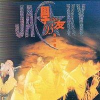 Přední strana obalu CD Jacky Cheung In Concert '93