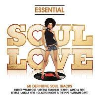 Billy Ocean – Essential - Soul Love