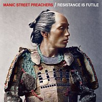 Manic Street Preachers – Resistance is Futile (Limited White Edition) LP