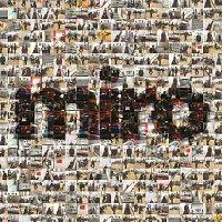 Přední strana obalu CD Miro